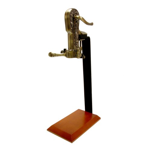 Epicureanist Connoisseur Wine Corkscrew with Stand