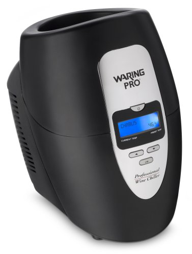 Waring Pro PC100 Wine Chiller